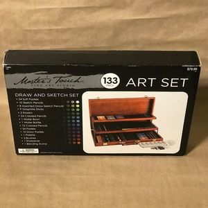 Other - Art Set